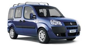 Fiat Doblo Crossover